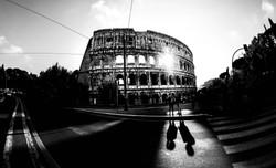 Rome is Love