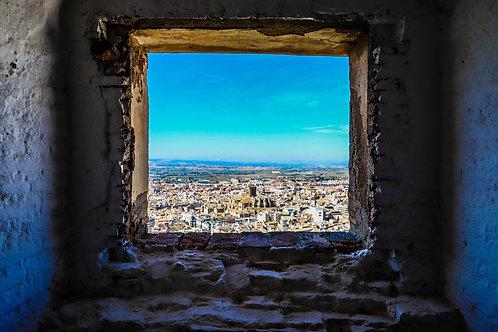 Granada, tierra soñada
