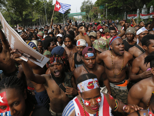 Flaring Tensions in Papua's Independence Movement Leads to Violence and Unrest