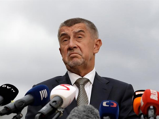 Will the Czech Republic be the Latest Victim of an Autocratic Contagion Spreading Alongside Covid-19
