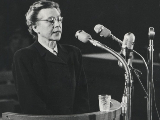 What Would Milada Horáková Do?