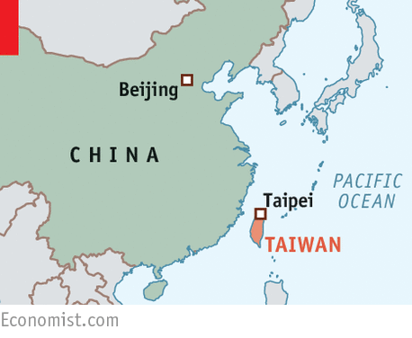 OPED: China and Taiwan's Third Wheel