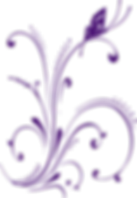 Purple half swirl and butterfly.png