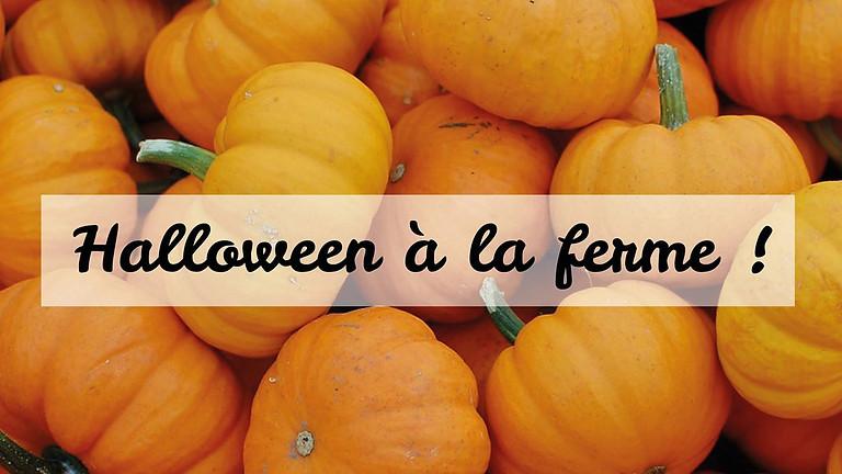 "GRAND JEU ""Halloween"" • Tout âge !"