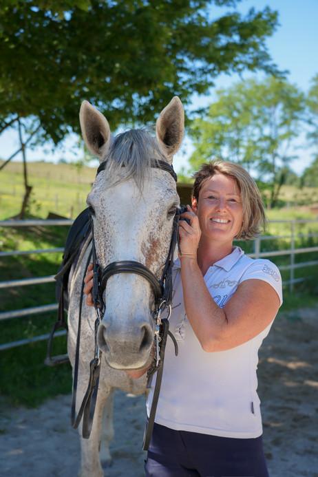 Les cours et stages d'équitation reprennent !
