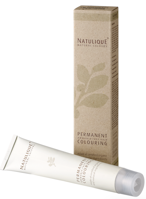 NATULIQUE Organic Hair Colours