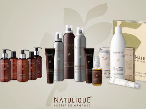 NATULIQUE Product Range
