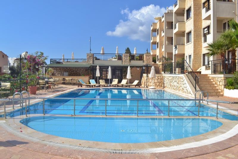 Mavi Inci Apartment, Kalkan