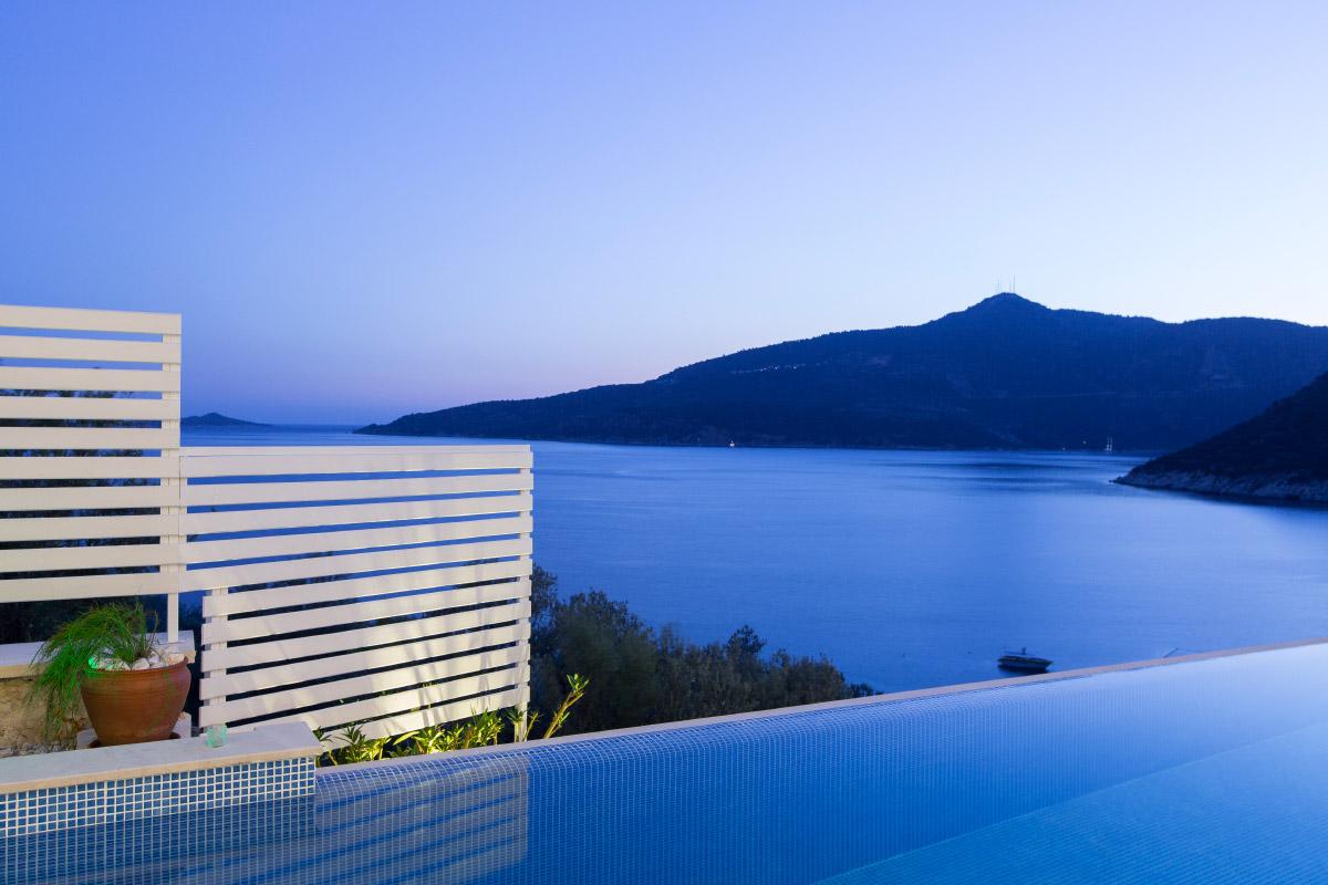 Villa Ocean, Kalkan