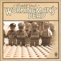 Workingman's Lego