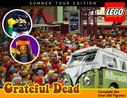 Dead Lego