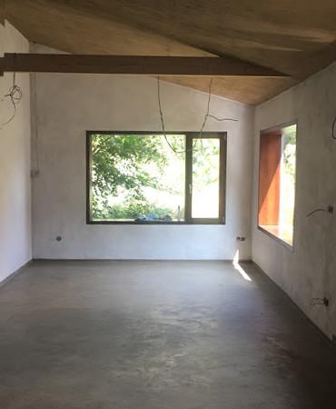 stuc & floor