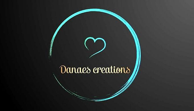 Danaes Creations Logo