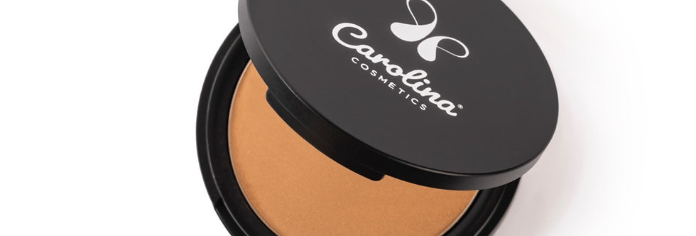 Buildable Pressed Bronzer