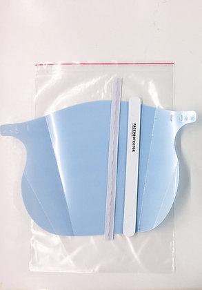 Faceprotector Bausatz