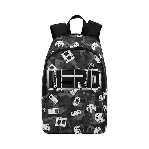 Gamer Camo Controller Backpack