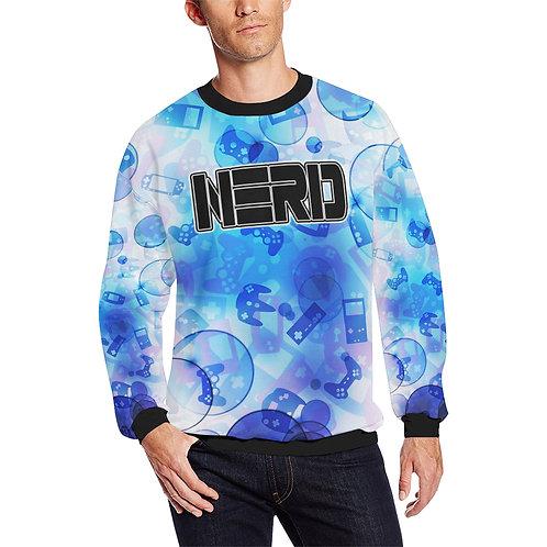Gamer Bubble Sweatshirt