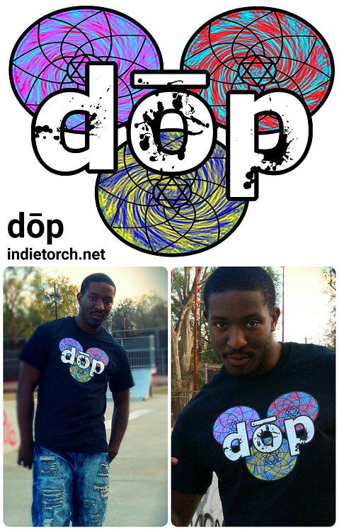 dōp- Spiral Whirlpools