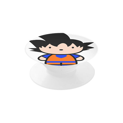 Chibi Goku Pop Socket