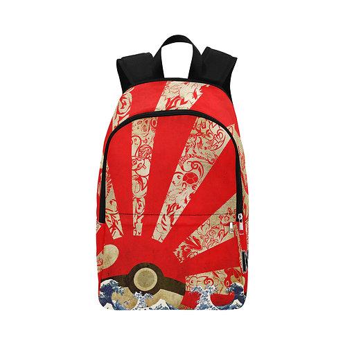 Pokemon Rising Sun Backpack