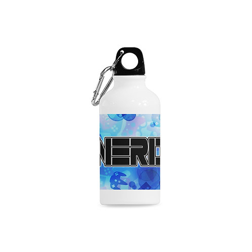 Gamer Bubble Cazorla Sports Bottle(13.5OZ)