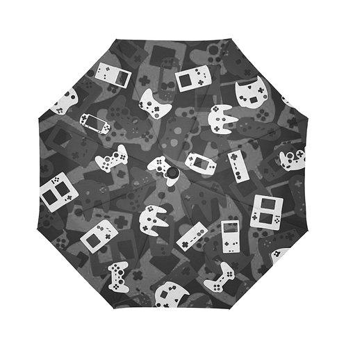 Gamer Camo Umbrella