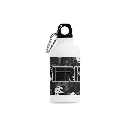 Gamer Camo Cazorla Sports Bottle(13.5OZ)