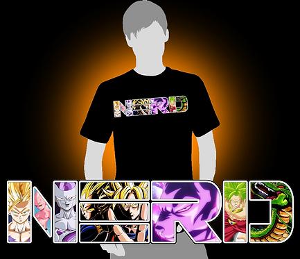 NERD - Dragon Ball Z (Gen 1)