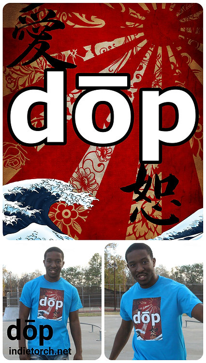 dōp - Dope Samurai