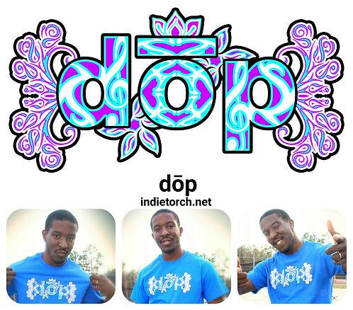 dōp- Musical Flower