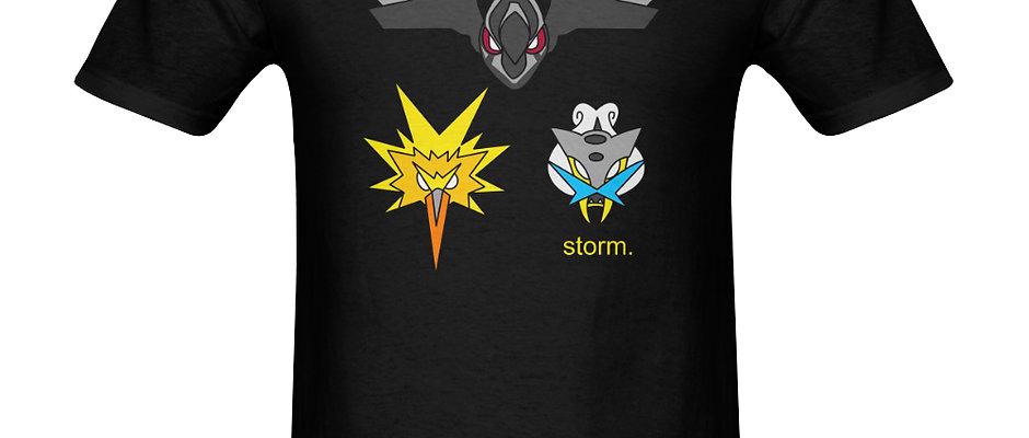 Storm Pokemon Shirt