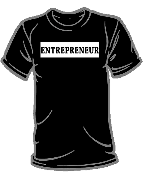The Entrepreneur Label
