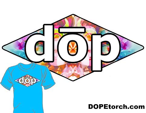 dōp- Flower power