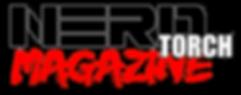 NERDtorch Magazine title 2.png