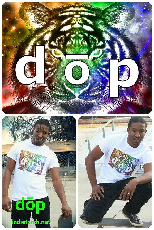 dōp- Galaxy Tiger