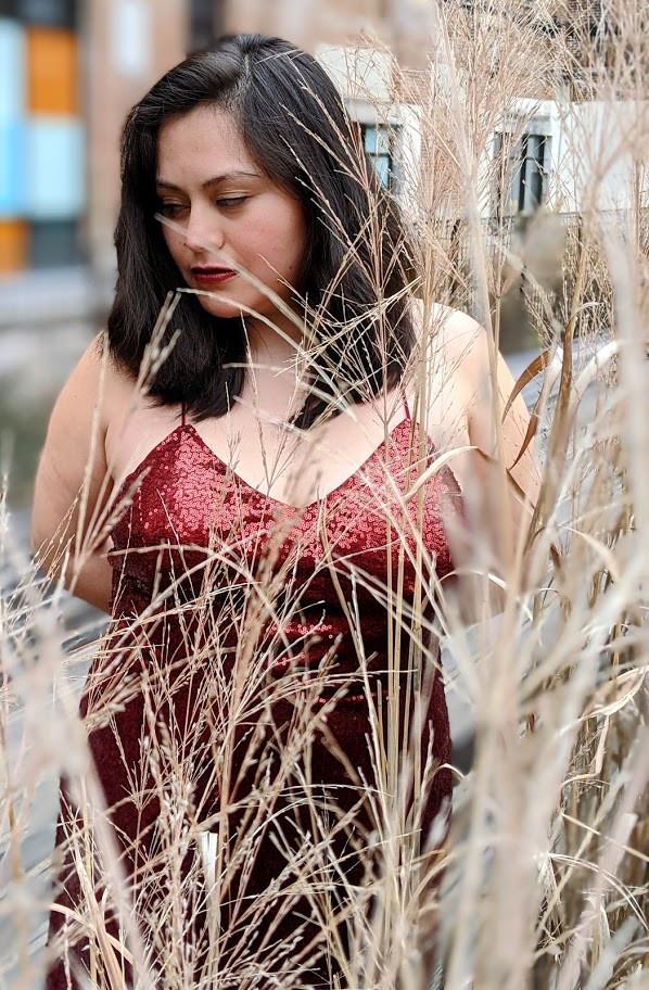1feistycookie red dress grass.jpg
