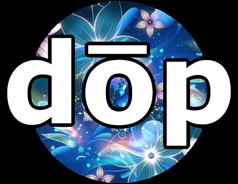 dōp- Flowers in the Ocean