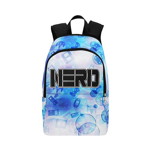 Gamer Bubble Backpack