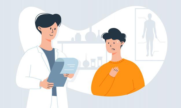 ปรึกษาหมอ โรคติดต่อทางเพศสัมพันธ์ รักษาโรค กามโรค คลินิกนิรนาม คลินิกตรวจเลือด ตรวจเอชไอวี ตรวจโรคติดต่อ