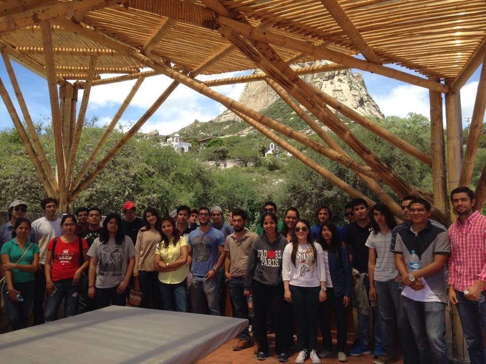 Bamboostyle Itesm Querétaro