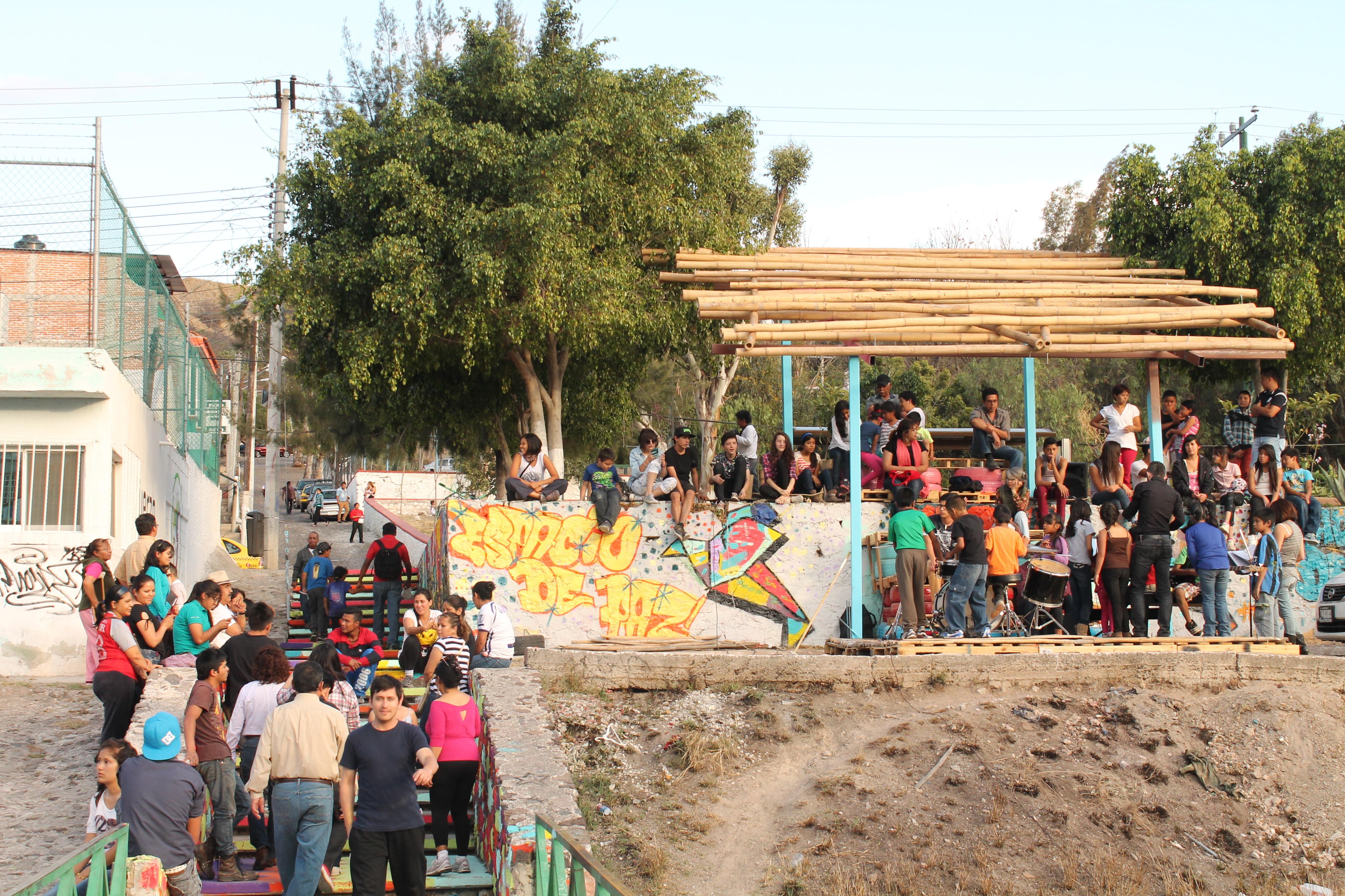 EspaciosdePazMX_Querétaro_México