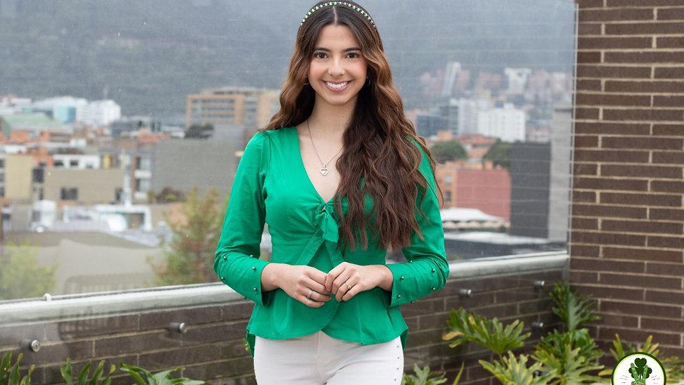 Estefania Castro