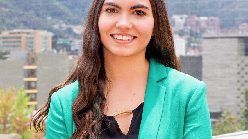 Maria Andrea Castaño