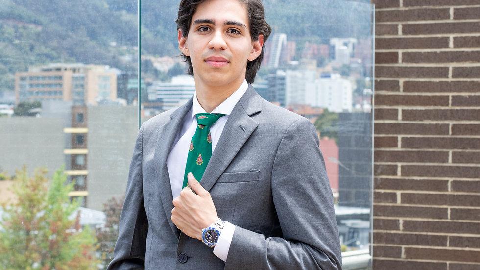 Alejandro Boom