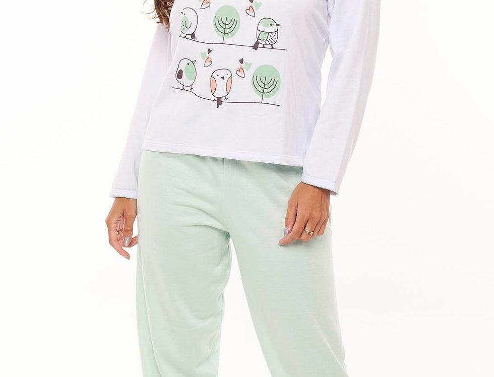 Pijama   Moletim