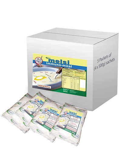 Melsi Immuno-meal Box