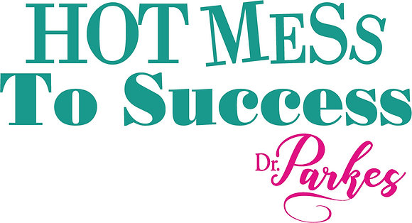 Hot Mess to Success Course