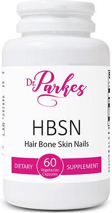 Hair Bone Skin Nails (HBSN)