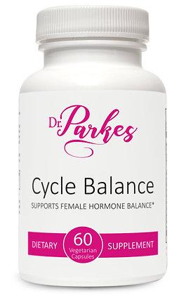 Cycle Balance