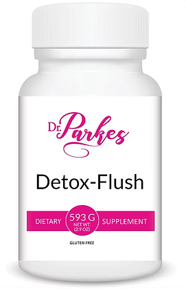 Detox-Flush